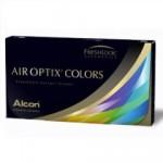 Цветные линзы Air Optix Colors 2 шт