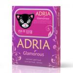 Цветные линзы ADRIA GLAMOROUS (для светлых и темных глаз)
